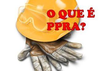 O que é PPRA