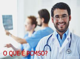 O que é PCMSO?
