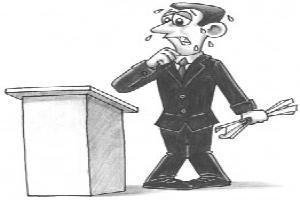 10 Dicas de Como Perder o Medo de Falar em Publico