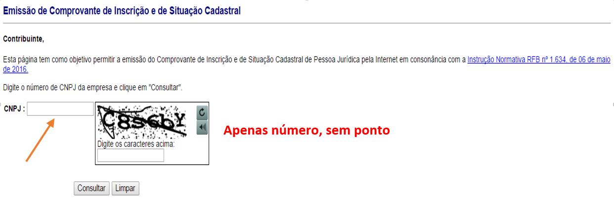 consulta-de-CNPJ