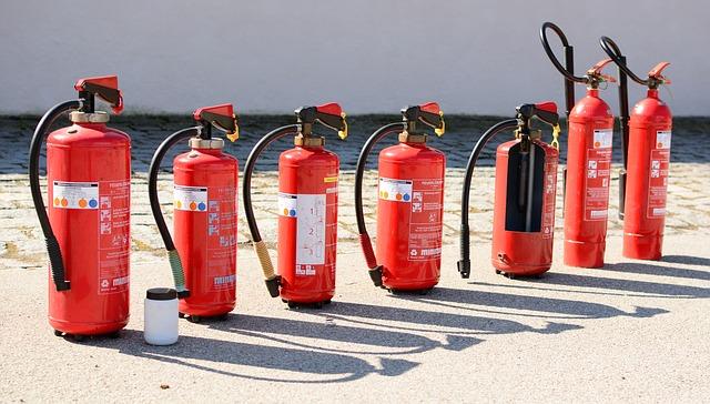 extintores-tipos