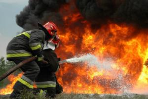 Qual a Diferença Entre Fogo e Incêndio