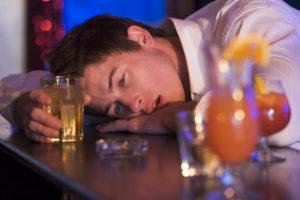 DDS - Dialogo Diário de Segurança - Alcoolismo