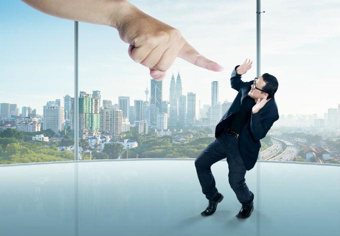 O que pode desenvolver o estresse ocupacional