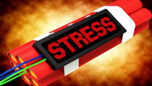 O que é estresse ocupacional