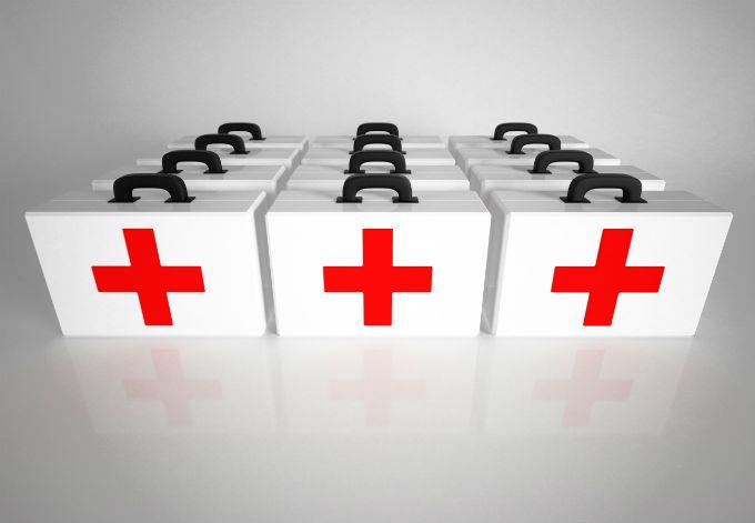 É Obrigatório O Kit De Primeiros Socorros Na Empresa?
