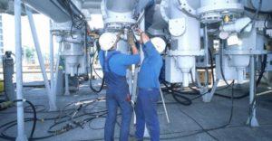 Manutenção preventiva para evitar acidentes de trabalho