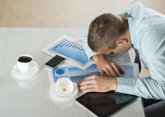 O que é estresse ocupacional?