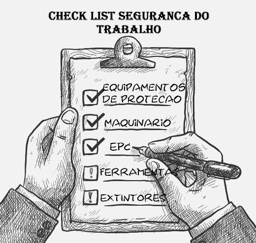 O que é check list?