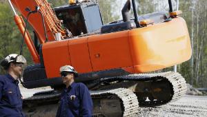 Analise Preliminar de Riscos Para Escavações