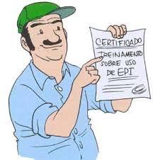 Se o colaborador não utilizar o EPI, pode ser demitido por justa causa?