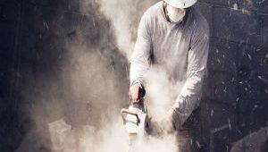 DDS de poeira