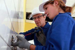 Estagiário pode trabalhar em ambiente insalubre ou periculoso?