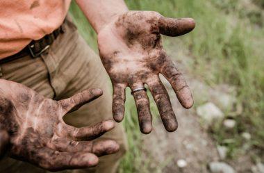Quais são as principais causas de Acidentes de Trabalho?